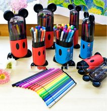 The fine arts graffiti Student award Watercolors suit children non-toxic Can be washed Color pen/170907