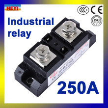Factory supply SSR-H3250ZF 250A Industrial Solid State Relay(China)