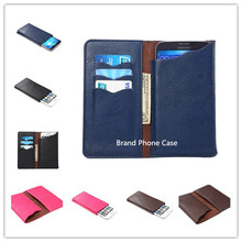 for Blackberry Class New 4 colours Luxury Leather Wallet Phone Case for Blackberry Classic Q20 Card Cases Cell Phone Accessorie(China)