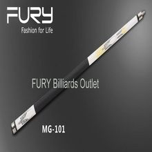 "Billiard Pool Cue 58"" Fury MG Series Mode MG-101 / maple pool cue stick /American Billiards(China)"