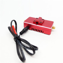 Remote control signal enhancer 2.4g Amplifier 3-8 Kilometer distance can be increased for DIY FPV(China)