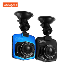 Newest Mini Car DVR Camera GT300 Camcorder 1080P Full HD Video Registrator Parking Recorder G-sensor Dash Cam(China)