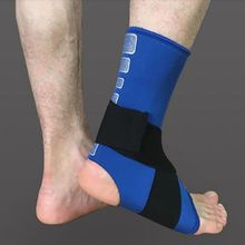 2017 New Ankle Bandage Protection 1 Pcs Elastic Brace Stand Guard  Ankle Wrap Foot Support Sock Men Women Unisex S-XL