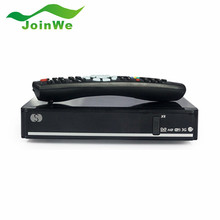 New Arrival Genuine S-X6 Satellite Receiver/ TV Box Support 2 USB IPTV Card Sharing 3G modem Support Newcam CCcam Youbube