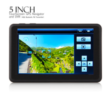 5 inch DVR gps with Germany/Greece/Gibraltar/Hungary/Ireland/Iceland/Italy/Kosovo/Latvia/Liechtenstein/Lithuania/Luxembourg map(China)