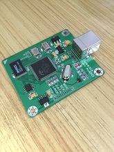 CM6631A DAC Board Digital Interface Card USB to IIS SPDIF output