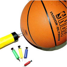 Activing Portable Mini Basketball Football Volleyball Inflator Skidproof Drop Shipping OCT18