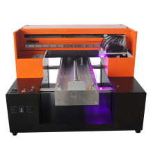 3d ceramic tiles printing machine A3 size 8 colors