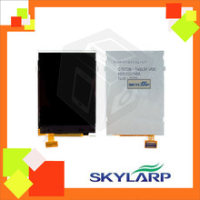 Original For Nokia 6265 cdma 6268 6270 6280 6288 LCD Screen Display Free Shipping + Tracking Number