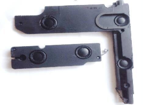 For APPLE macbook pro 17 A1297 MC725 MC226 024  2009 Left &amp; right Internal Speaker.<br>