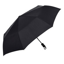 Adults Parapluie Umbrella Male Full Automatic Folding Full Automatic Rain Sun Business Folding Umbrellas D9440