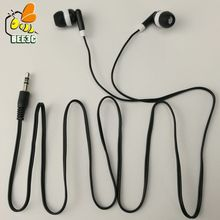 Fashion In-Ear Earphone useful Practical cheap earphones for fast Stall Student school Institutional buy mass purchase 10000pcs