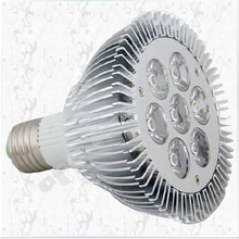 Epistar LED PAR 30 14W Spotlight E27 110V-240V Cool White Warm White dimmable PAR30 led bulb light lamp(China)