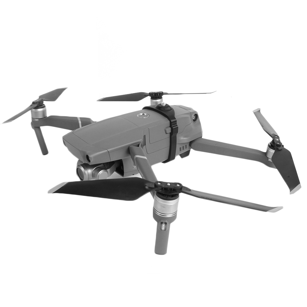 360 Degree VR Panorama Action Multifunctional Fixed Camera Holder for DJI Mavic 2 Pro//Zoom Drone Bracket Top Video Mount Accessories Spare Parts