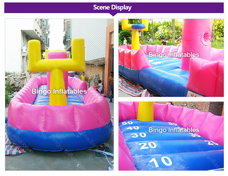 BG-G0038-Inflatable-Bungee jumping toys-bingoinflatables_02