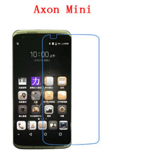 Tempered Glass phone screen protector ZTE Axon Mini B2015 - CMX case store