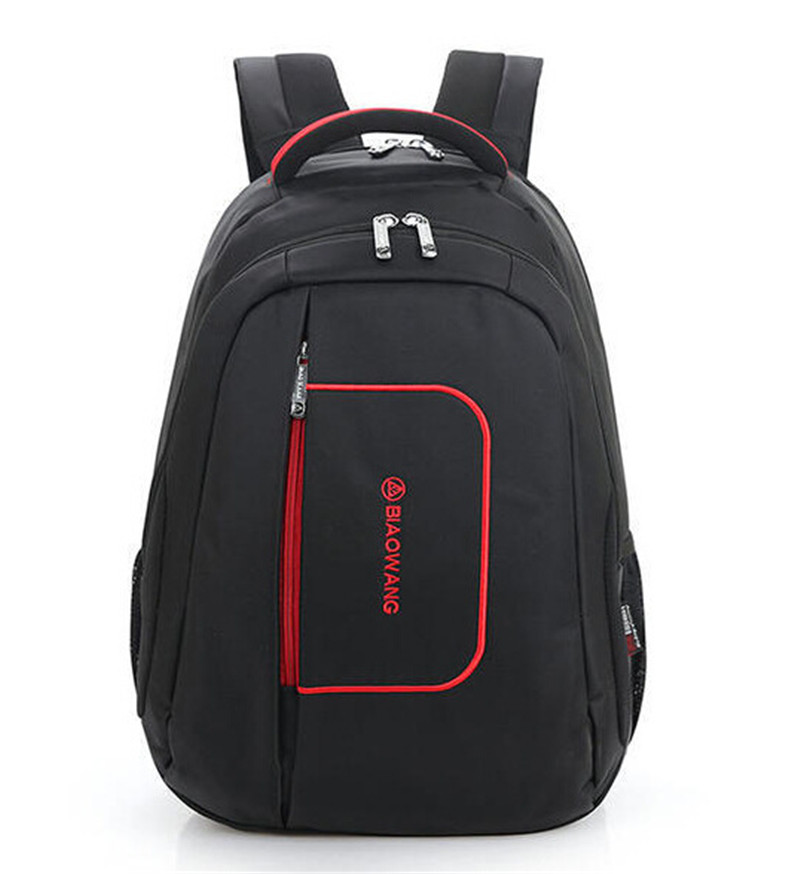 Nylon travel backpack men women bag waterproof 15.6 inch laptop backpacks for teenagers girls and boys School Casual Rucksack<br>
