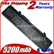 JIGU Replacement Laptop Battery For Dell Latitude E5400 E5410 E5500 E5510 KM769 KM742 451-10616 312-0769 312-0762 4400mah