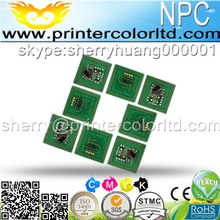 DocuColor 240 242 250 252 260 WorkCentre 7655 7675 laser printer cartridge reset for Xerox DC240 toner chip