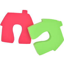 4 pcs/lot High quality Baby Kids Child Safety Care Security Door Stopper Edge Corner Guard Protector Finger Protection(China)