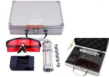 high power 200000mW 450nm Blue Beam Laser pointer focus Burn cigarette Light Match burn paper+ 5 Star caps+charger+goggles+box