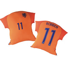 Car Interior Accessories Cushion of Netherlands Football Team Football Fans Birthday Present Personal Customized