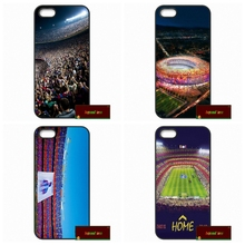 Barcelona Spain Estadio Camp Nou Cover case for iphone 4 4s 5 5s 5c 6 6s plus samsung galaxy S3 S4 mini S5 S6 Note 2 3 4  UJ0327