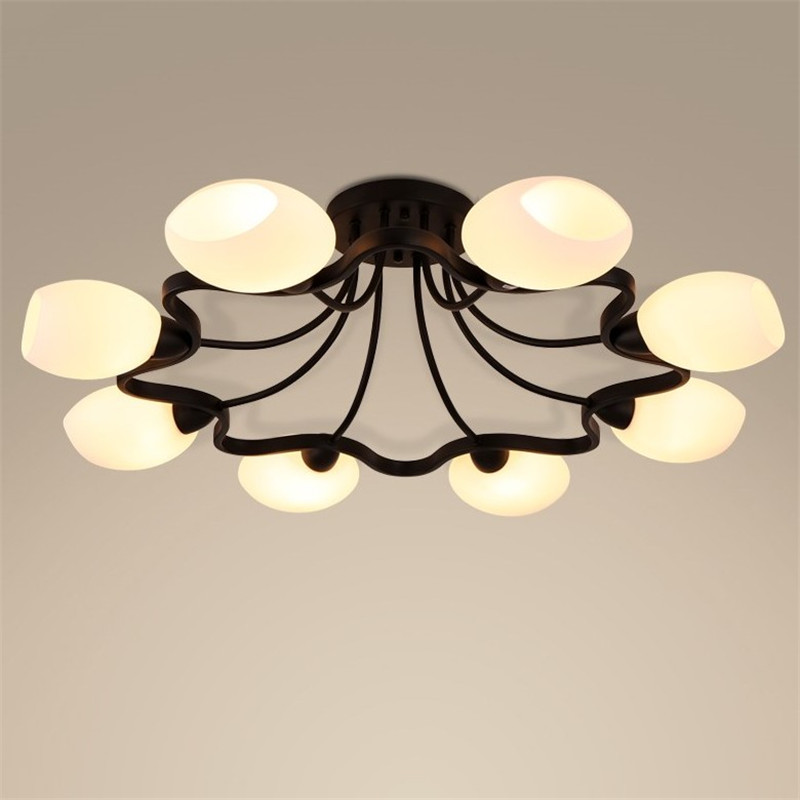 E14 led bulb light ceiling lamp fixture