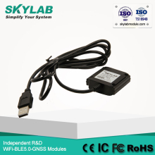 Skylab Skm55 Patch External Antenna Boat Waterproof Gps Navigation G Mouse Micro Mini Usb Gps Receiver Support Google Earth Map(China)