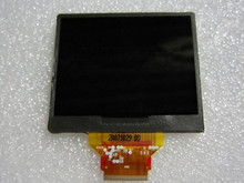 NoEnName_Null S250GF03 MP4 display screen 2.5 inch TFT LCD 320(RGB)x240 New original apply for Handheld devices