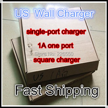 1000pcs/lot AC USB Power Adapter Wall Charger Plug EU USA CANADA for iphone 4s iPhone 5 iPod iTouch iPhone 3G 3GS 4/4G 4s