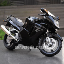 1:12 DIECAST METAL MODEL TOYS HONDA CBR1100XX MOTORCYCLE SPORT BIKE REPLICA