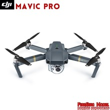 DJI Mavic Pro Folding FPV Drone RC Quadcopter With 4K HD Camera, Built in OcuSync Live View GPS and GLONASS System(China)