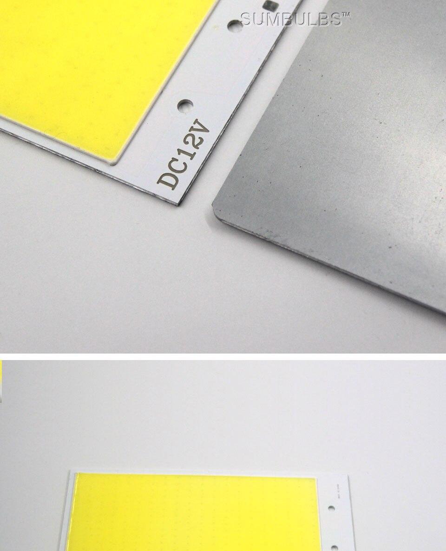 12v 300w COB LED LIGHT LAMP BULB board led lighting (4)