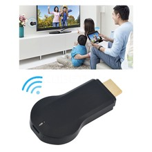 Mini USB Smart TV Stick Portable MiraScreen Miracast Airplay Dongle Wifi Display For Windows iOS Android Newest