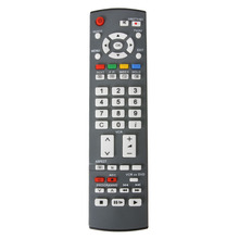 Universal Replacement Remote Controller for Panasonic EUR765109A TH-42PV60EH TH-42PV60EY TH-42PX60B TH-42PS10BK TH-42PS10BS L3FE