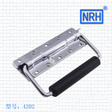 NRH4202 photographic box handle flight case handle Spring handle Factory direct sales Wholesale price high quality handle