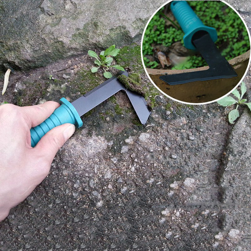 Weeding knife
