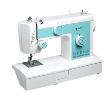 Free shipping Origian new Chinese famous brand ACME household sewing machine,best quality warranty,whole life technical support