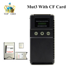 Professional for Mitsubishi MUT3 MUT 3 MUT-3 MUT-III Diagnostic and Programming Tool for Cars and Trucks