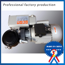 220v50hz 900w Single-stage rotary vane vacuum pump sucker dry food packaging machine Containing filter