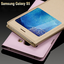 Buy Samsung Galaxy S5 Case Luxury PU Leather Cover Flip Case Samsung Galaxy S 5 Case Samsung Galaxy s5 phone cover for $4.39 in AliExpress store