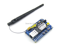 WIFI232 Eval Kit = WIFI232-B USB to UART Development Kit+WIFI501 Evaluation Board with RJ45 Ethernet RS485 Connector