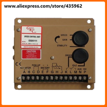 ESD5111 Electronic Speed Controller unit Speed Control for Generator high quality genset spare part(China)