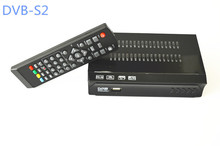 HDMI Digital Video Broadcasting Full HD DVB-S2 Satellite BISS Key HDTV DVB-S/Mpeg4 Set Top Box Satellite TV Receiver