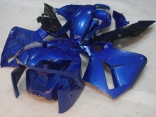 Fairings CBR 600 RR 2003 Plastic Fairings CBR 600 RR 2004 2003 - 2004 Blue Fairing Kits CBR 600 RR 04(China)