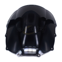 Motorcycle Windscreen Windshield For KAWASAKI ZZR400 ZZR600 ZZR 400 600 1993-2007  Motorbike
