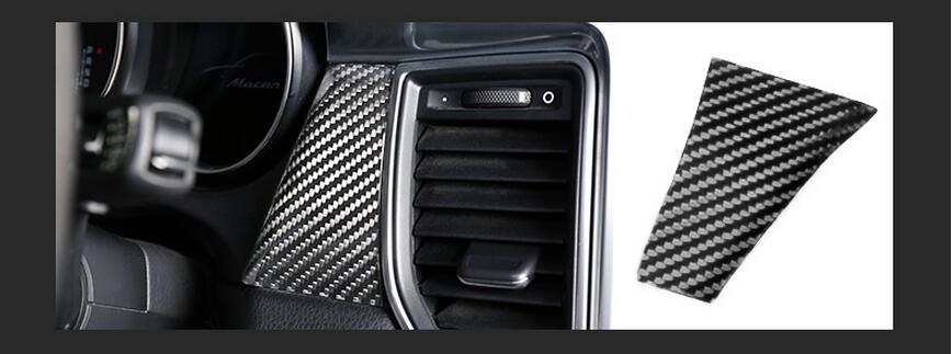 car interior accessories for Porsche Macan 2014 2015 2016 2017 (19)