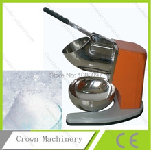 Stainless Steel Ice Shaver Crusher Machine(China)