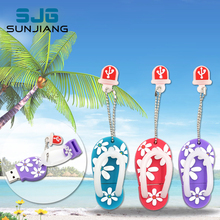 hot fashion Catoon USB Flash drive 64GB 16GB 32GB 4GB 8GB new Cartoon pen drive shoes Memory Pen Drive Stick memory stick Gift(China)